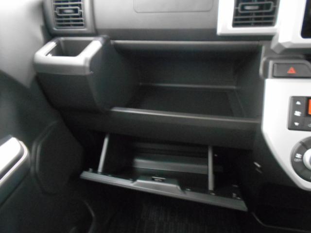 ウェイクL SA CVT 4WD(北海道)の中古車