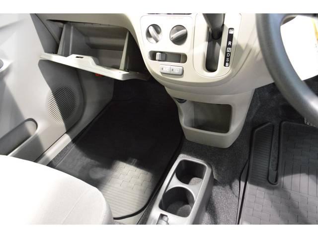 ミライースL キーレスエントリー・セキュリティアラーム・CD装備♪(栃木県)の中古車