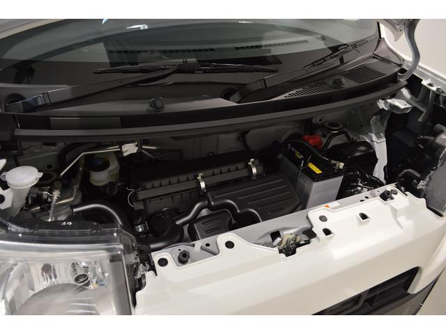 ハイゼットキャディーD SAII 走行2千キロ!安心の「スマートアシスト2」搭載(栃木県)の中古車