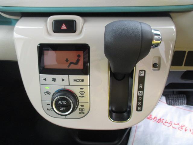 ムーヴキャンバスGメイクアップ SAII (東京都)の中古車