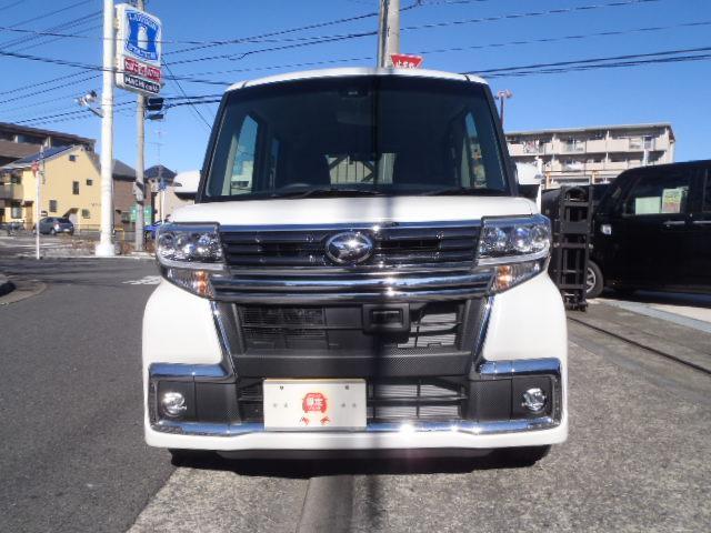 タントカスタムRS トップエディションSAII ☆マル得セット☆(東京都)の中古車