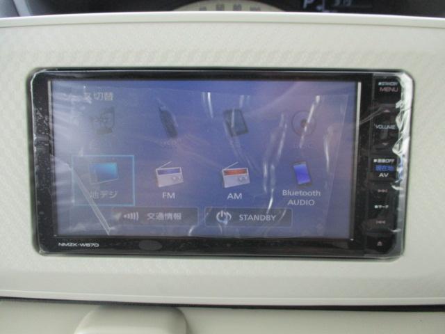 ムーヴキャンバスL SAII 走行470K 純正ナビ ドラレコ ワンオーナー(埼玉県)の中古車