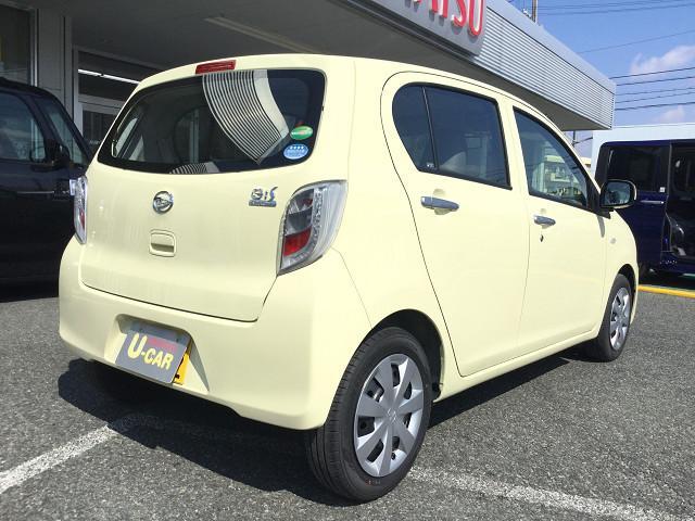 ミライースL (兵庫県)の中古車