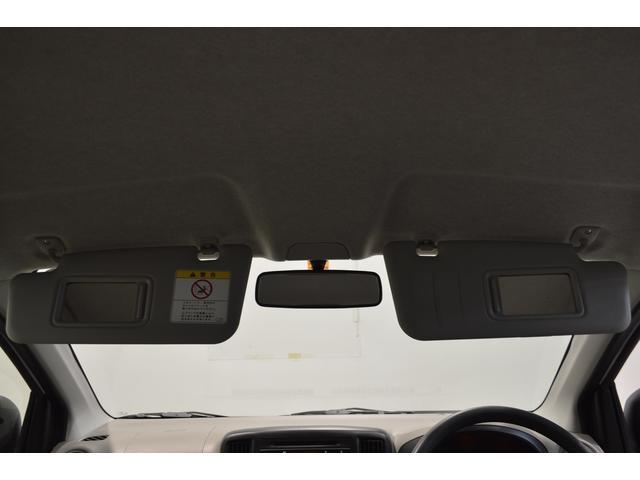 ミライースL アイドリングストップ、セキュリティアラーム、CD付き♪(栃木県)の中古車