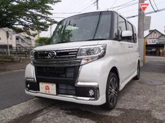 タントカスタムRS トップエディションSAII ☆特別車☆