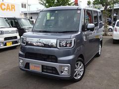 ダイハツウェイクL ファインセレクションSA CVT 4WD
