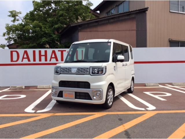 ウェイクX (富山県)の中古車