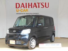 ダイハツ タントX SAII CVT 4WD