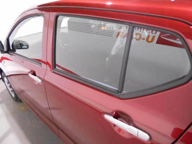 ミライースL SAIII(福井県)の中古車