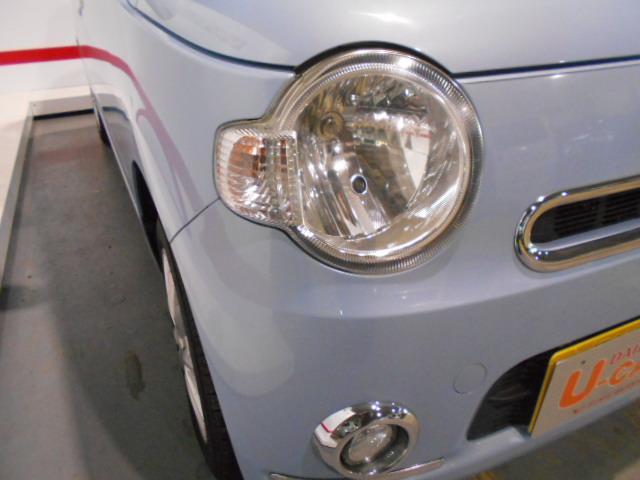 ミラココアココアプラスX(福井県)の中古車