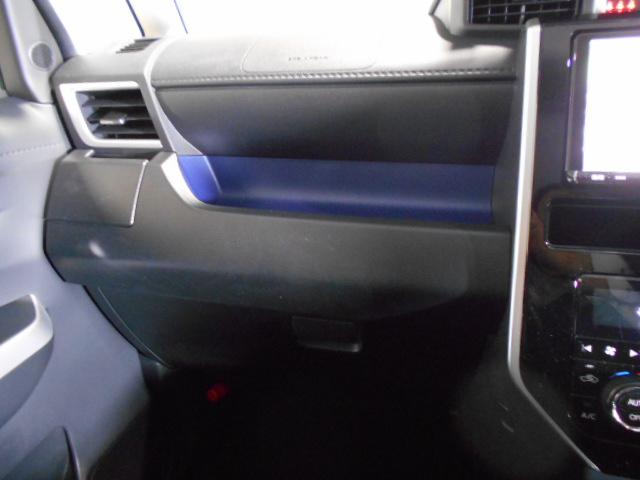 トールカスタムG リミテッド SAIII 4WD 9インチナビ付ダイハツ純正9インチナビ&全方位モニター装着済(福井県)の中古車