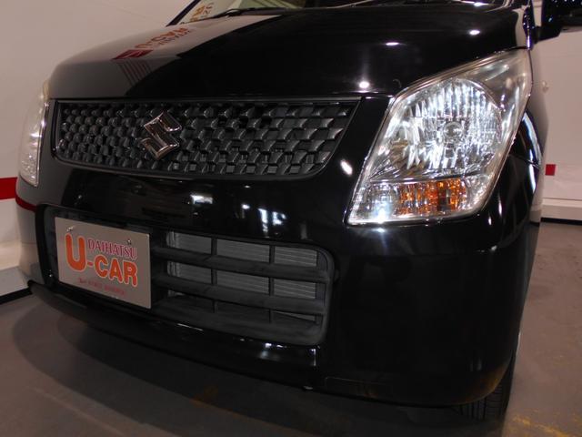 ワゴンRFX(福井県)の中古車