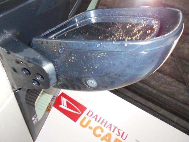 ムーヴキャンバスXメイクアップリミテッド SAIII2021年モデルダイハツ純正ワイドスタンダードメモリーナビ&ドライブレコーダー装着済(福井県)の中古車