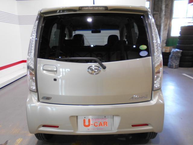 ムーヴカスタム X(福井県)の中古車