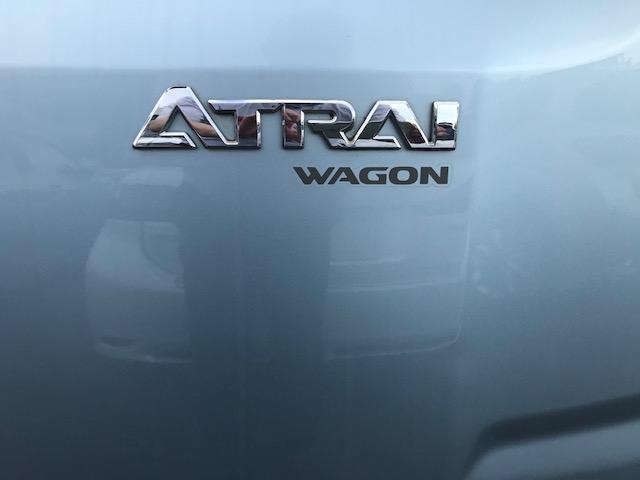 アトレーワゴンカスタムターボRS 4WD AT(富山県)の中古車