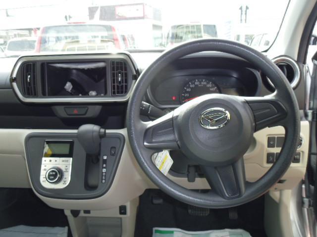 ブーンX Lパッケージ SAII (富山県)の中古車