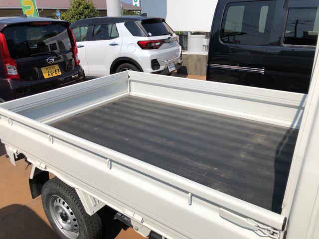 ハイゼットトラックスタンダードSAIIItスマートアシストIIIt搭載 エアコン パワステ(熊本県)の中古車