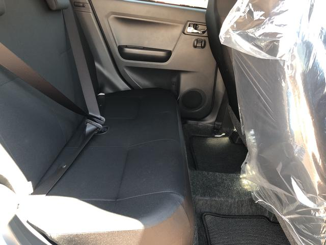 ミライースXリミテッドSAIII バックカメラ付きスマートアシストIII搭載 エアコン パワステ パワーウインド エアバック ABS キーレスエントリー 電動ドアミラー(熊本県)の中古車