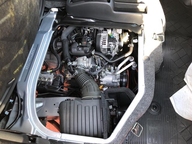 ハイゼットカーゴクルーズSAIII 衝突回避支援ブレーキスマートアシストIII搭載 エアコン パワステ パワーウインド エアバック ABS キーレスエントリー 電動ドアミラー(熊本県)の中古車
