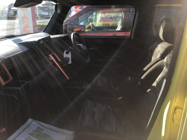 タフトG バックカメラ付き次世代スマートアシスト搭載 エアコンン パワステ パワーウィンド エアバック ABS キーフリー 電動ドアミラー アルミホイール(熊本県)の中古車
