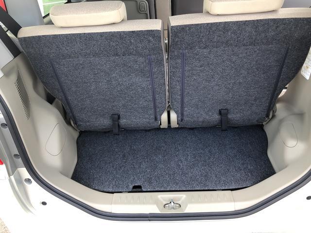 タントX  ミラクルオープンドア 4WD(長野県)の中古車