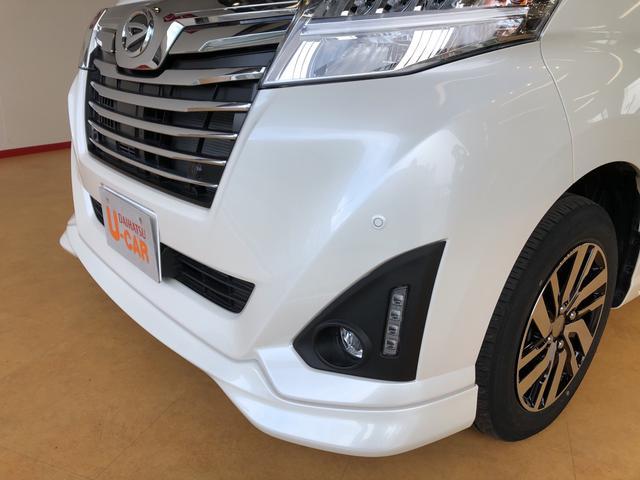 トールカスタムG SAIII 長野ダイハツ販売認定中古車(長野県)の中古車