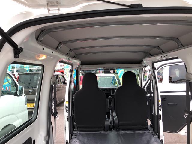 ハイゼットカーゴスペシャルSAIII(長野県)の中古車