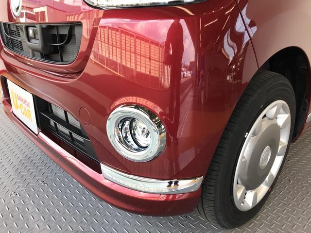 ムーヴキャンバスGメイクアップ SAII(長野県)の中古車