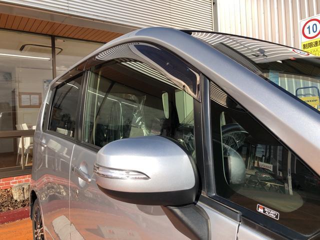 ムーヴカスタム X VSスマートセレクションSA(長野県)の中古車