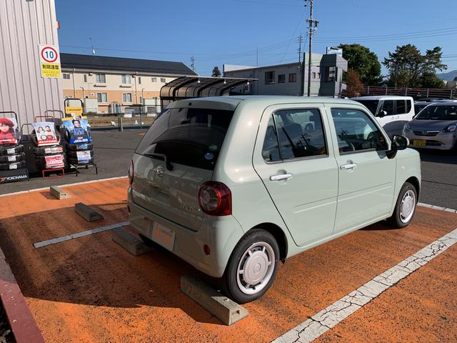 ミラトコットG リミテッド SAIII(長野県)の中古車