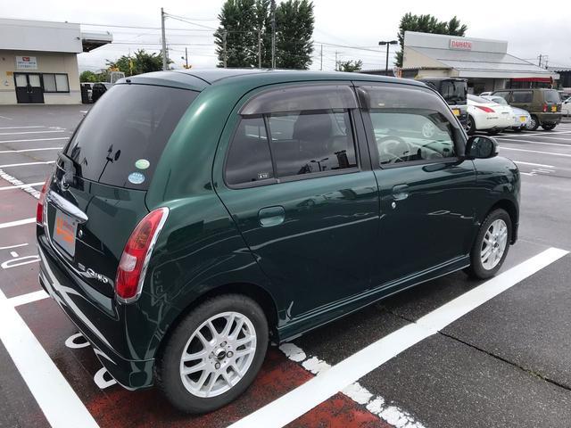 ミラジーノミニライト(長野県)の中古車