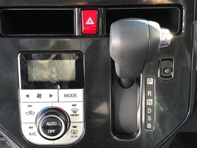 トールG SAIII(長野県)の中古車