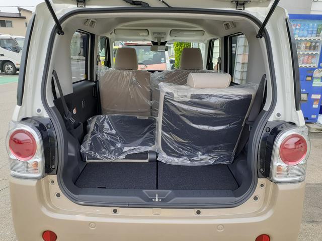 ムーヴキャンバスGメイクアップリミテッド SAIII 両スライドドア(山梨県)の中古車