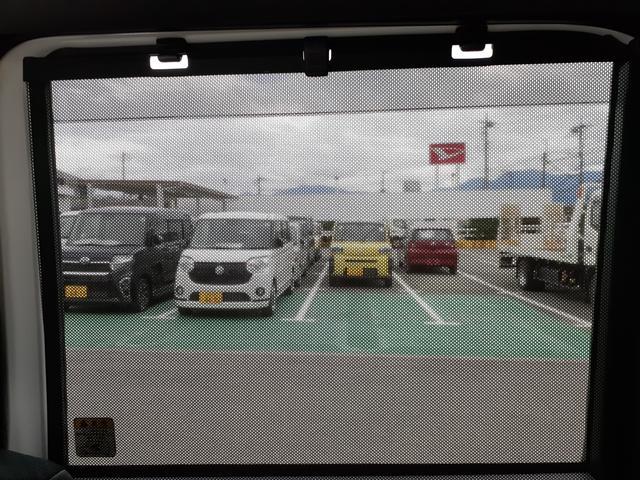 タントカスタムRS 純正ナビゲーション(山梨県)の中古車
