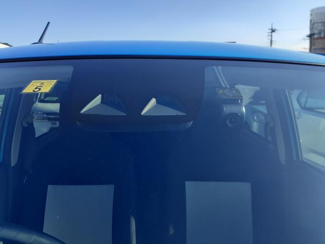 ミライースX リミテッドSAIII プレミアムナビ・前後ドラレコ付き!(山梨県)の中古車