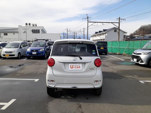 キャストスタイルG VS SAIII オーディオレス(山梨県)の中古車