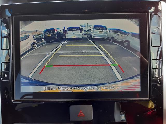 タントカスタムRS トップエディションVS SAIII 8ナビ付き(山梨県)の中古車