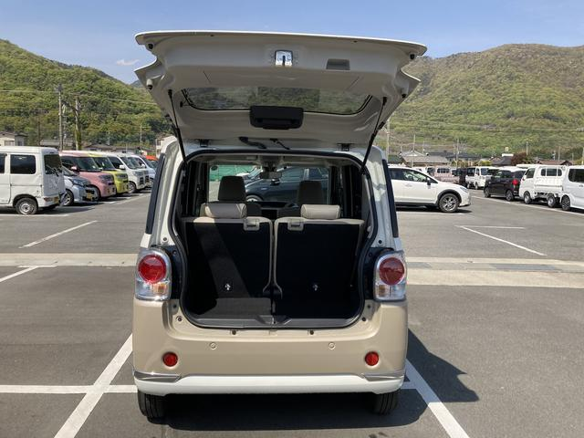 ムーヴキャンバスGメイクアップ SAII(山梨県)の中古車