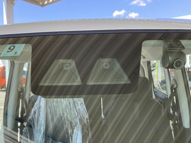 トールカスタムGターボ 後期モデル 9インチナビ付き(山梨県)の中古車