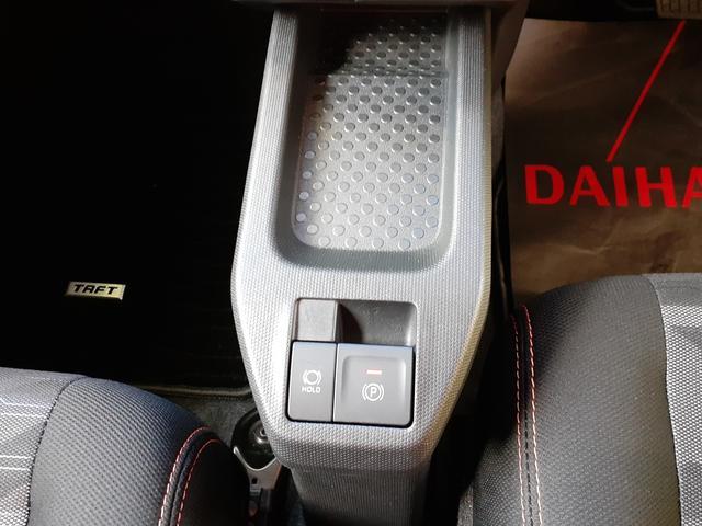 タフトG 純正ナビ・前後ドラレコ・ETC・メッキパック付き(山梨県)の中古車
