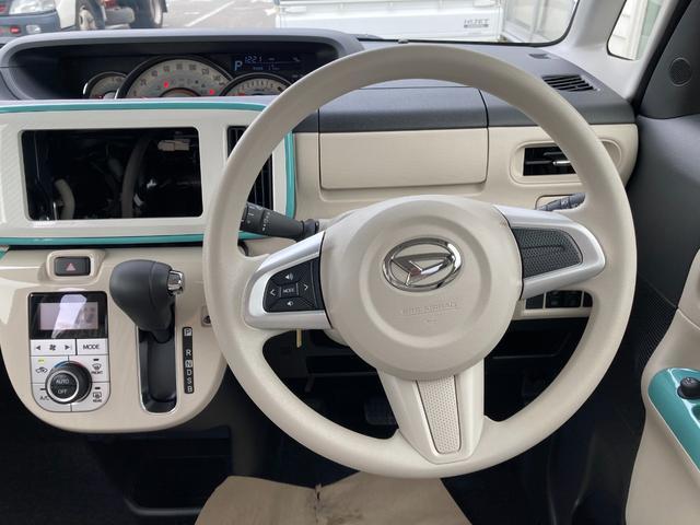 ムーヴキャンバスGメイクアップリミテッド SAIII 車輌状態証明書付(山梨県)の中古車