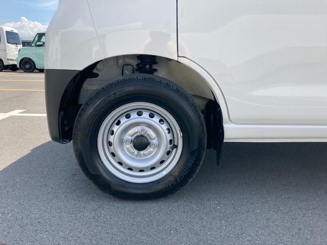 ハイゼットカーゴデラックスSAIII 4WD AT(山梨県)の中古車