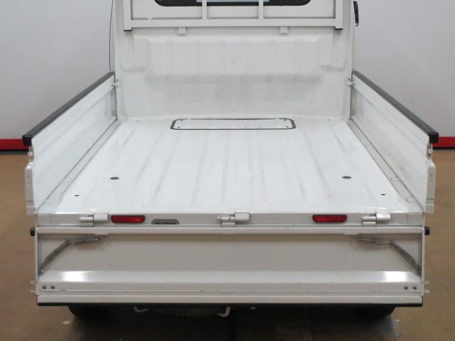 キャリイトラックKCエアコン・パワステ(高知県)の中古車