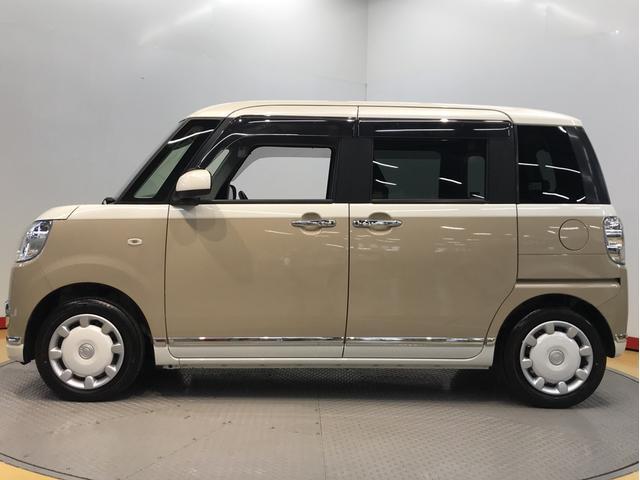 ムーヴキャンバスXブラックインテリアリミテッドSAIII パノラマ対応カメラ(高知県)の中古車
