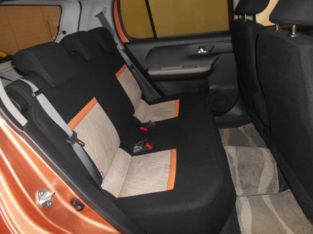 ブーンシルク Gパッケージ SAIII(高知県)の中古車