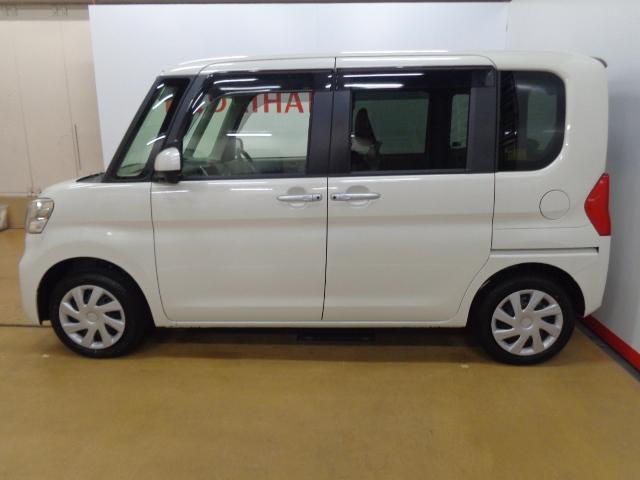 タントX SAII (高知県)の中古車