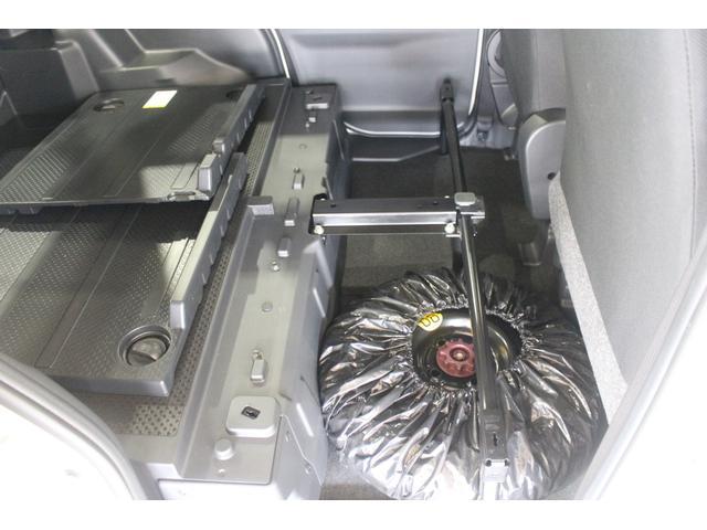 ハイゼットキャディーDデラックス SAIII 4WD キーレス 両側スライドドア(新潟県)の中古車