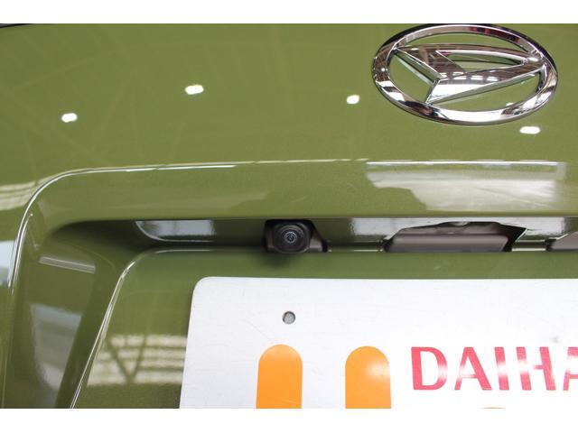 タフトG.スマートキー 純正アルミホイール オート格納式ドアミラー コーナーセンサー 運転席・助手席シートヒーター 衝突被害軽減システム(新潟県)の中古車