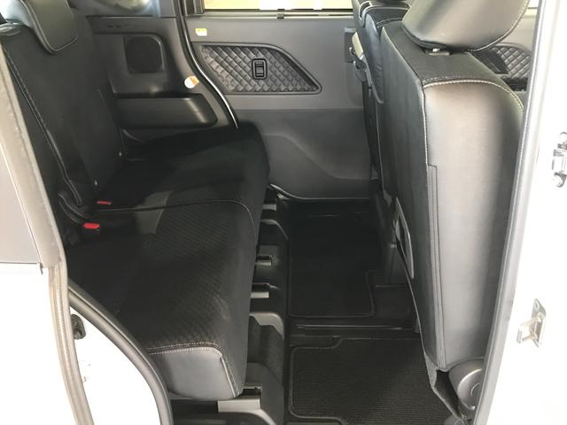 タントカスタムX.衝突被害軽減システム 両側パワースライドドア キーフリーシステム(新潟県)の中古車