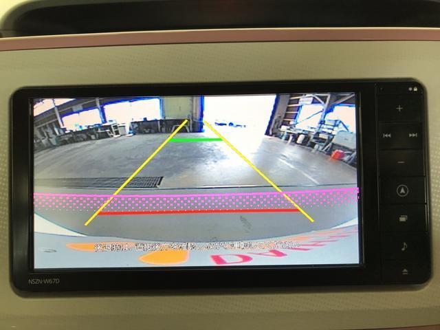 ムーヴキャンバスXリミテッドメイクアップ SAII.衝突被害軽減システム 両側パワースライドドア 純正ナビ バックカメラ キーフリーシステム(新潟県)の中古車